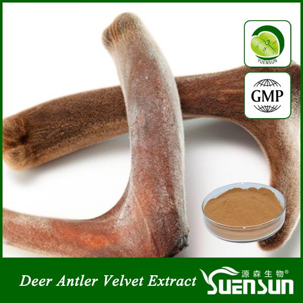 Chinese Deer Antler Velvet 100 Deer Antler Velvet