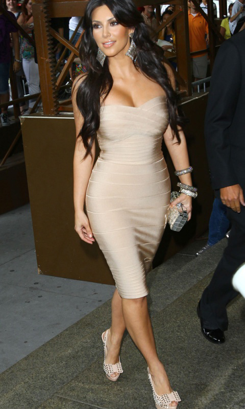 Free Shipping 2014 Kim Kardashian Dresses Water Red Strapless Mini Celebrity Bandage Dress Sexy Club Wear 12 Colors AvailableОдежда и ак�е��уары<br><br><br>Aliexpress