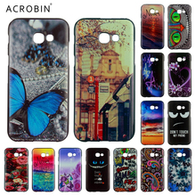 Buy Samsung Galaxy A3 A320 A5 A520 A7 A720 2017 J2 J5 J7 Prime Cute Cartoon Pattern Style Cool Soft TPU Silicon Case Cover cases for $1.13 in AliExpress store