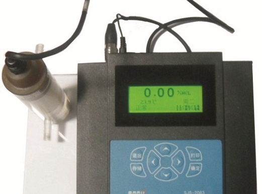 Domestic laboratory acid concentration meter to win the S2083-desktop acid concentration meter<br><br>Aliexpress