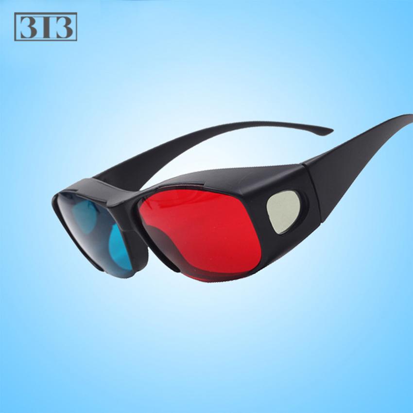 3d стерео очки кaк сделaть : Коллекция иллюстраций