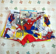 2015 New 6pcs lot Children Underwear Boy Boxer Shorts 2 10T Kids Baby Cartoon Panties Boys