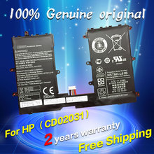 Buy Free 1icp4/73/131-2 HSTNN-Q12C 733057-421 Original laptop Battery HP Pro Tablet 610 Tablet 610 G1 for $31.67 in AliExpress store