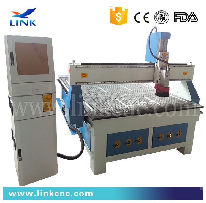 Professional Acrylic smart Chinese CNC router large working area 1325 2040 wooden door design cnc router(China (Mainland))