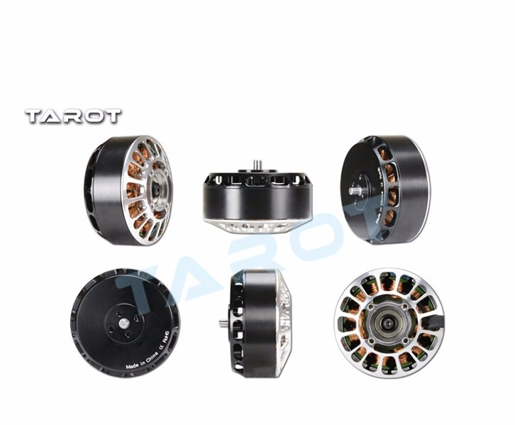 5010 300KV Multiaxial Brushless Motors Light Weight 12N14P for 18″ 20″ Propeller Quadcopter Multicopter TL50P10 F19642