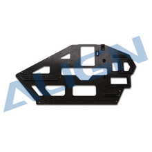 Free Shipping Align T-rex 500L Carbon Fiber Main Frame(Left)-1.2mm Align T-rex 500L Helicopter Parts H50B002XXW