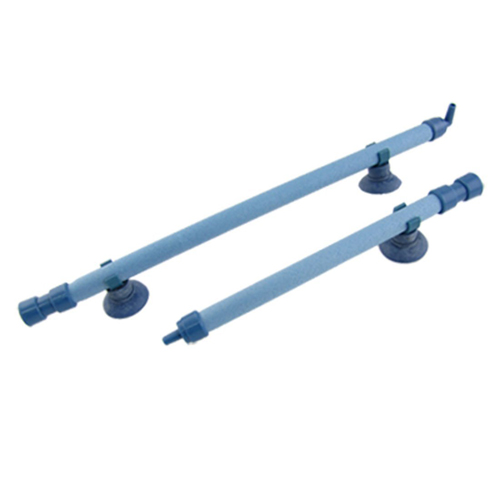 """Blue 14"""" Bubble Wall Air Stone w 3 Suction Cup For Fish Tank Aquarium Fast Shipping(China (Mainland))"""