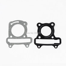 For GY6 150cc Head Gasket Set Engine Cylinder Chinese Scooter Moped ATV 4-Stroke 150