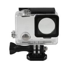 Diving camera 45M Waterproof Housing Underwater Protective Case For GoPro Hero 3+ 4