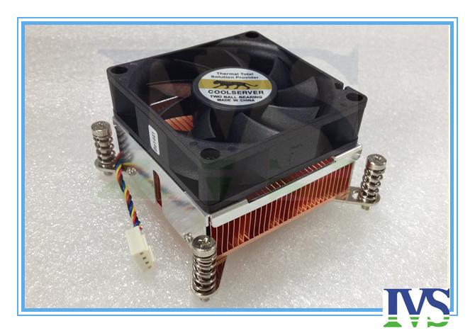 Охлаждение для компьютера LGA2011 2U upblowing /2U/3u/4u 2011-2UUP golf 3 td 2011