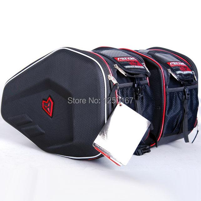 New Motorcycle Saddlebag Motorcycle Side Bag Motorcycle Bags Saddle Bag Motorbike Bag Waterproof Bolsa Motocicleta Alforjas Moto(China (Mainland))