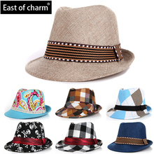 Cool!!Fashion Baby Hat Baby Cap Kid Hat Mixing Style Hot Sale Jazz Cap For Boy Girl Hat Newborn Photography Prop Trilby(China (Mainland))