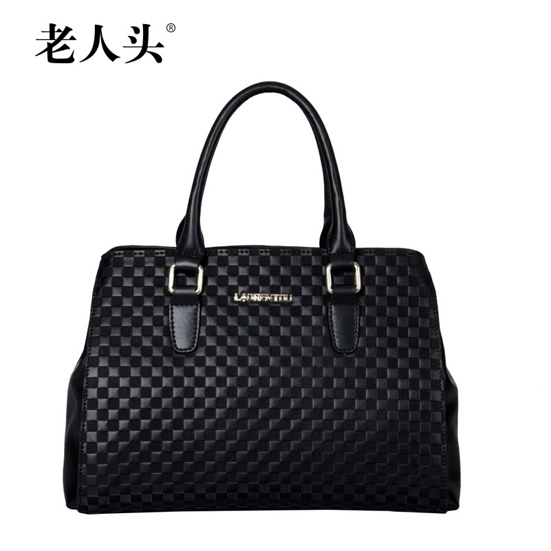 LAORENTOU 100% genuine leather bag famous luxury brand fashion weave women handbags high quality women messenger bags<br><br>Aliexpress