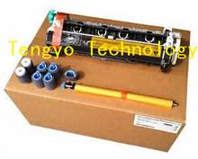 Original New LaerJet for HP4300 4345 4345MFP Maintenance Kit Fuser Kit Q2437A Q2436A Q5999A Q5998A font