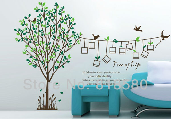 Tree Wall Art 28+ [ family tree wall art stickers ] | family tree decal photo