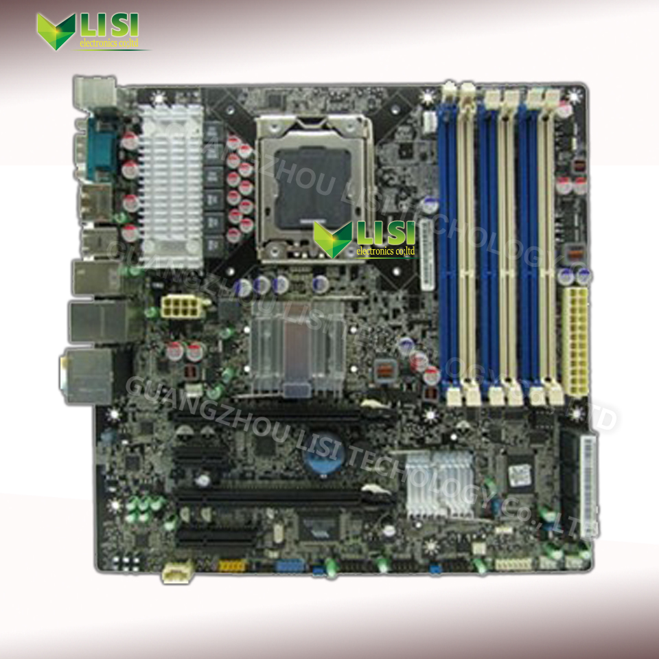 Free shipping 90% new for ACER X58.MB.G4109.002.MBG4109002 motherboard DDR3 support 1366 I7 XEON L5520<br><br>Aliexpress