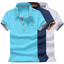 Mens Solid Polo Shirt Brands Fashion Ralph Polo Ralp Men Shirts 2015 Camisa Polo Masculina Loose