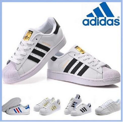 Scarpe Adidas 2016 Superstar