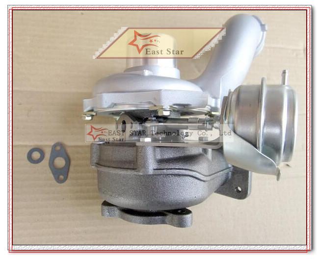 GT1852V 718089-5008S 718089 7701475282 Turbocharger Turbo For Renault Laguna Avantime Espace III IV Vel Satis 2002- G9T700 G9T702 2.2L DCI 150HP (2)