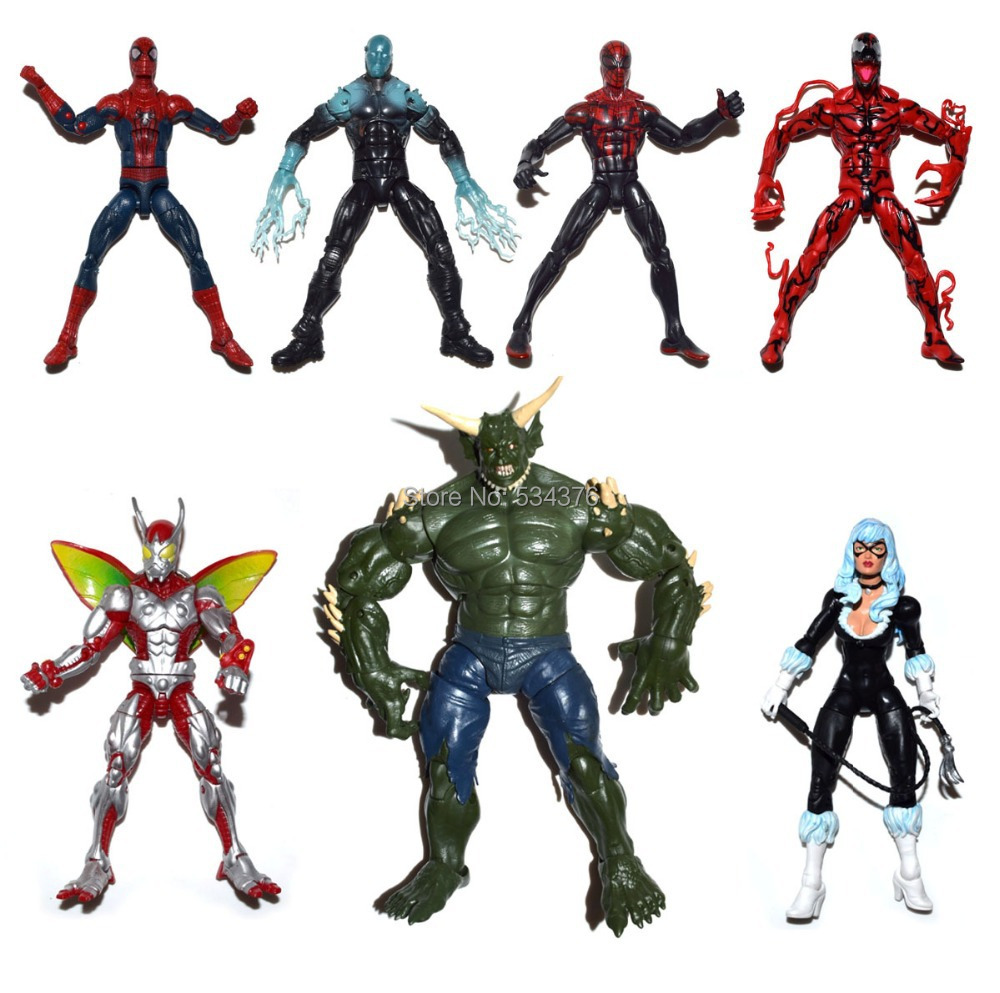 Marvel Legends infini ...