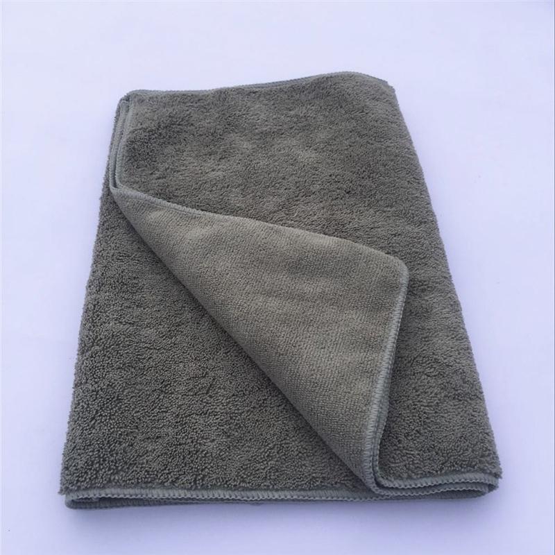 Microfiber Cloth Dusting: Aliexpress.com : Buy Cobra Supreme 75x35CM Microfiber Car