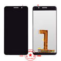 100 GOOD Working Replacement Full LCD Display Touch Screen Digitizer Assembly For Huawei Honor 6 H60