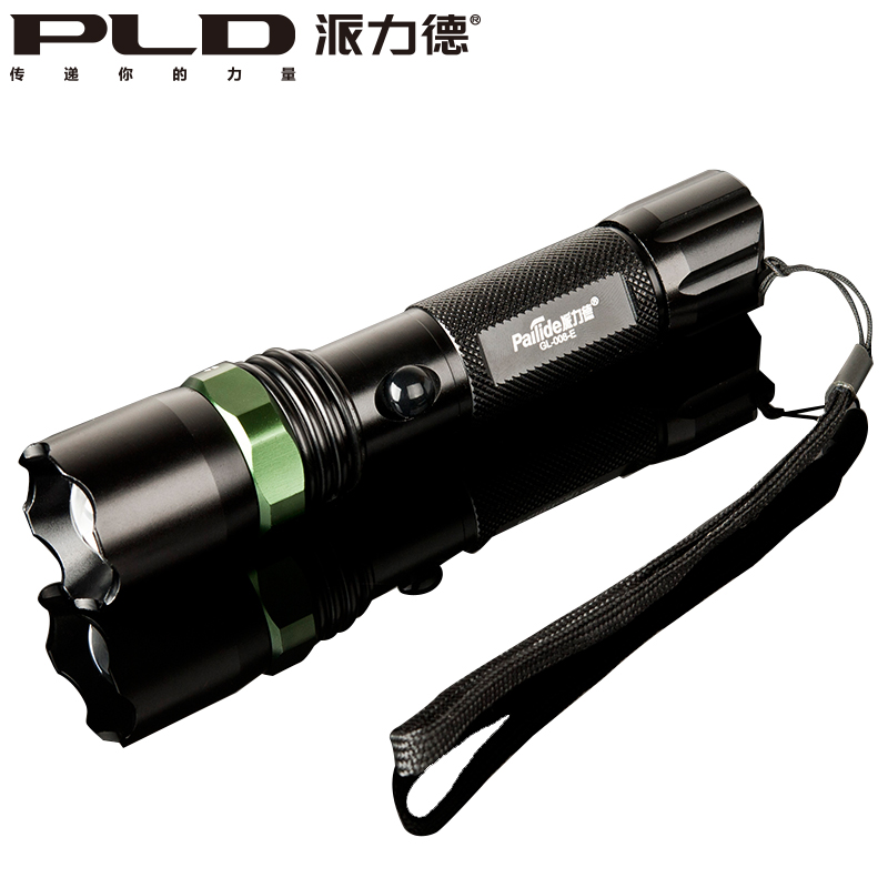 Outdoor ride paili glare flashlight usb charge led zoom mini flashlight<br><br>Aliexpress