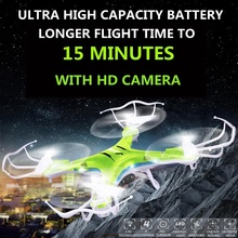 Drones With Camera Hd 1100mah Battery Hexacopter Professional Drones RTF Dron Remote Control Quadcopter Flying Helicopter Camera(China (Mainland))