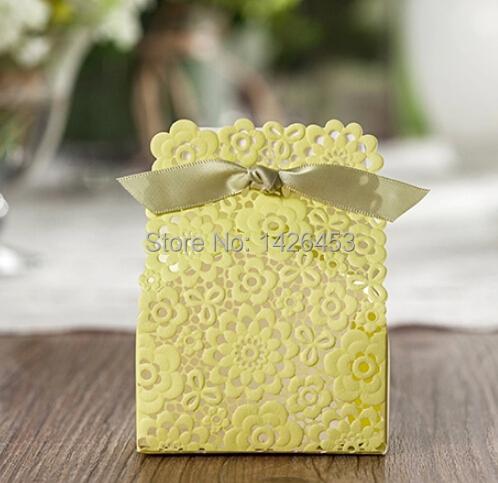 9.5CM Brand weddings hollow DIY Candy box fashion Sugar boxes for christmas wedding party birthday decoration 10 PCS(China (Mainland))