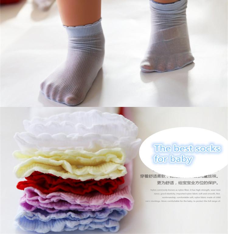 Носки для девочек Brand