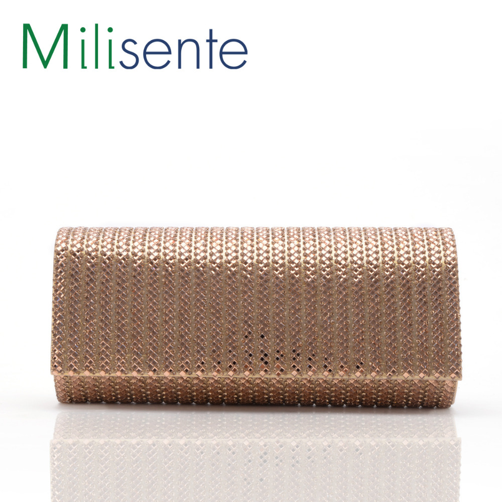 Milicent Crystal Clutch Bag in Zoon Style Hot Selling Party Wedding Bag<br><br>Aliexpress