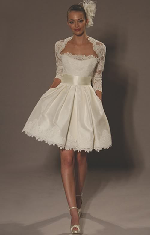 Compare Prices on Short Sleeve Wedding Dress with Pockets- Online ...