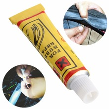 1PC 10g New Bicycle Tire Tube Glue Bike Cycling Tire Tyre Rubber Patches Repair Tube Glue Fix Tool(China (Mainland))