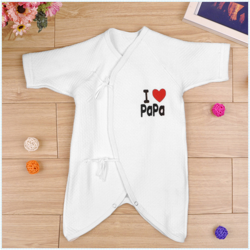0-1Y Cotton Thick Warm Baby Rompers Girl Boy Baby Pajamas Newborn Next Jumpsuits Rompers Baby Cotton clothes(China (Mainland))