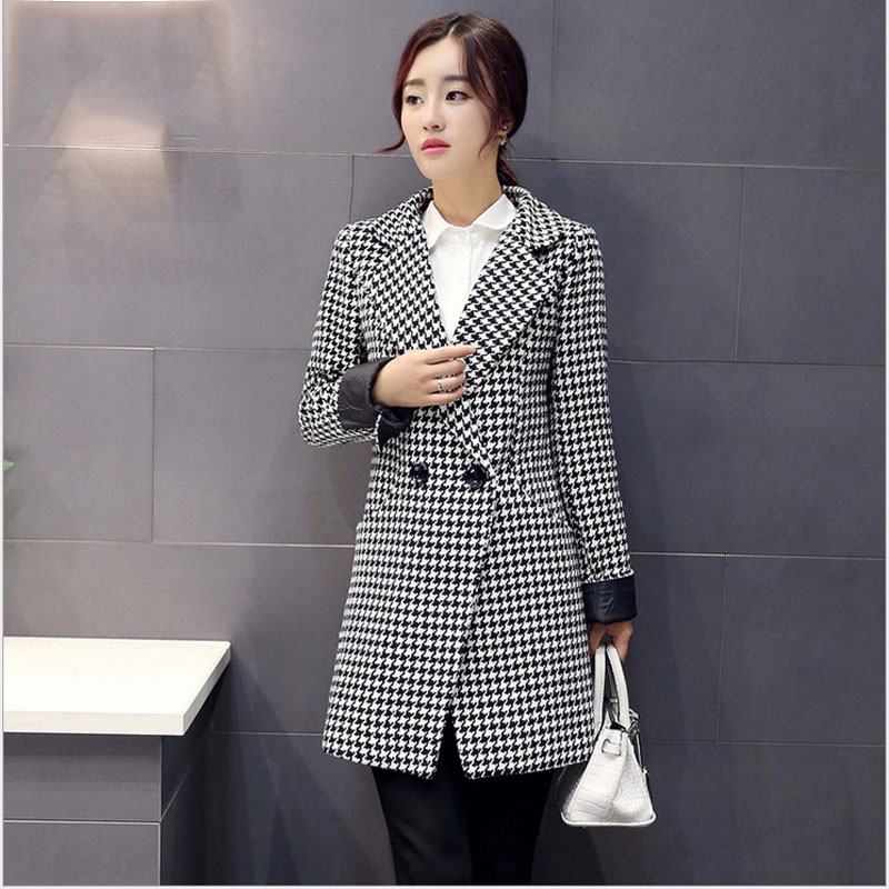 Compare Prices on Fitted Coats- Online Shopping/Buy Low Price ...