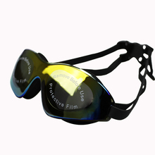 High quality UV protection Anti fog Waterproof Submersible Myopia Diving Swimming Goggles Glasses Eyewear