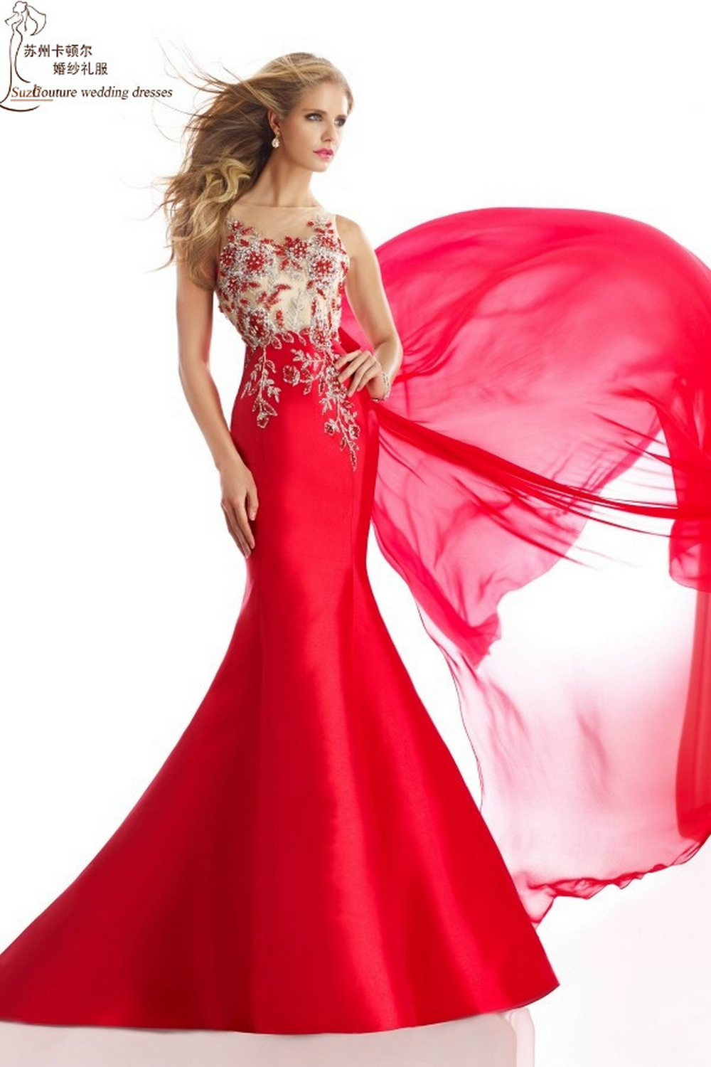 Cheap Mermaid Prom Dresses | Cocktail Dresses 2016
