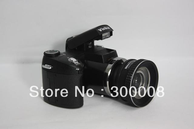 Professional Camera+ Wide angle+standard+long distance lense+16mp+3.0 TFT display=excellent