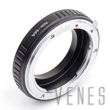 Buy Camera Adapter Ring Suit Macro Nikon F Mount Lens Sony Minolta MA A99 A58 A65 A57 A77 A900 A55 A35 A700 A580 A560 A550 for $14.80 in AliExpress store