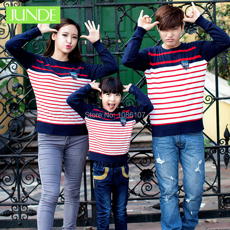 2014 family set baby clothing plus size children sweater autumn&winter kids clothes mother daughter boys girls hoodies - Usetmall Shop store