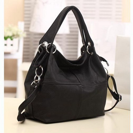 New Fashion Women Handbag Tote Bags PU Leather Handbags Women Messenger Bags Splice Grafting Crossbody Shoulder Bags Women(China (Mainland))