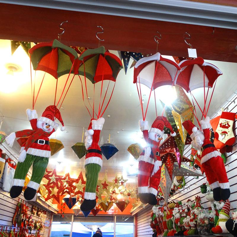 Natale decorazione soffitto : ... natale Smowman Natale Ciondolo Appeso Decorazione Di Natale Forniture
