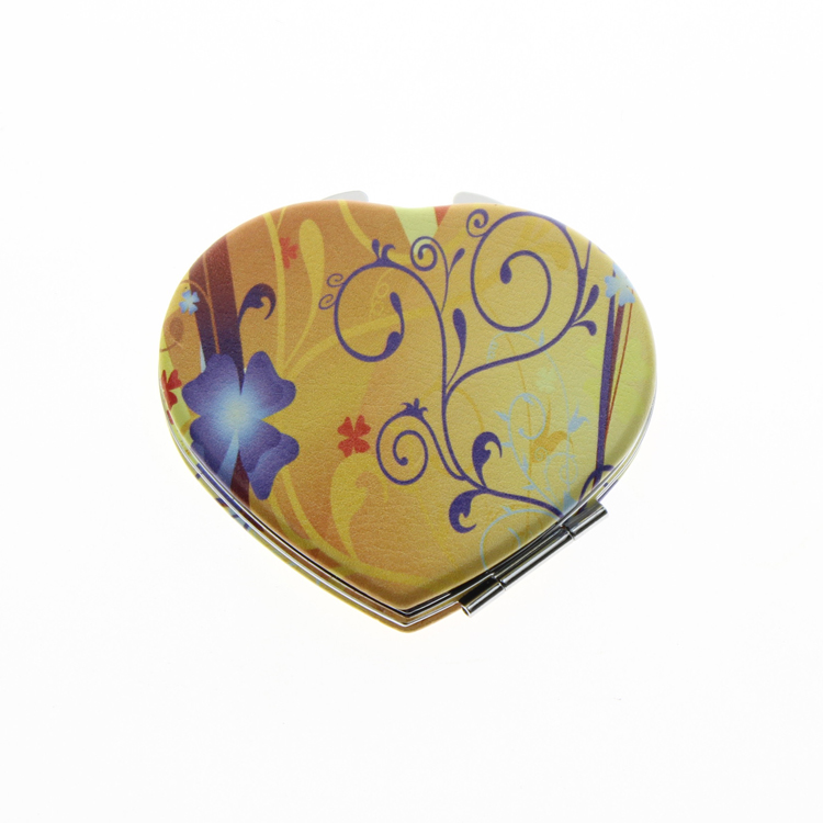 Popular cute pocket mirror buy cheap cute pocket mirror for Miroir double face