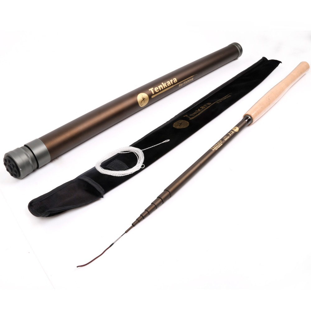 Buy maxcatch tenkara fly rod line combo for Fly fishing rods for sale