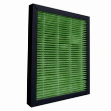 New 2016 HEPA Air Purifier Replace Filter HEAP Efficient Activated Carbon Filter Tea(China (Mainland))