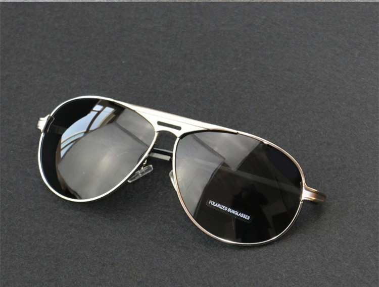 Fashion men Sunglasses FOR POLICE 2015 New polariod brand designer UV400 Polarized driving sports sun glasses Free shipping(China (Mainland))