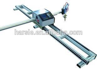 Gantry CNC Plasma Cutting Torches cnc plasma cutting machine(China (Mainland))