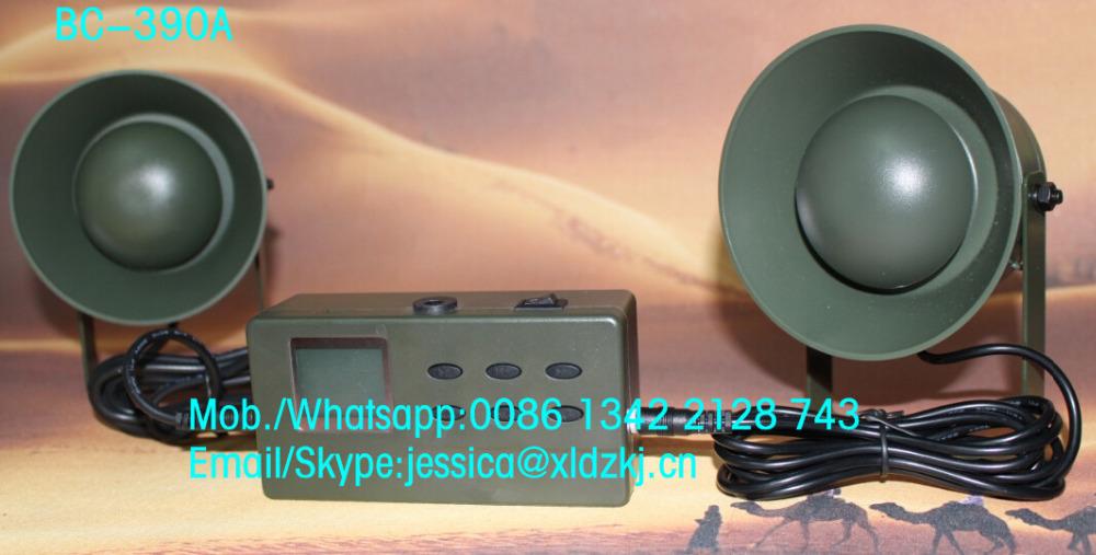 wholesale birds mp3 player sound bird caller with timer 390  <br><br>Aliexpress