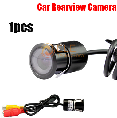 2015 Car Rearview Camera Waterproof 135 Degree Wide Angle Front & Rear View Camera for Video Auto Parking Monitor Camera Backup(China (Mainland))