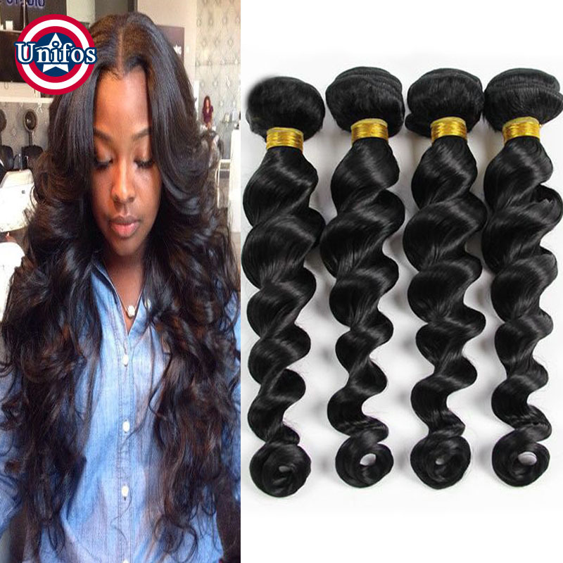 Brazilian Hair Weave Sew In High quality sew human hair weave-buy ...